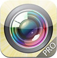 Camera Zoom Pro icon
