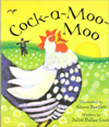 Cock-a-Moo-Moo. Illustrated by Alison Bartlett, written by Julie Dallas-Conte.