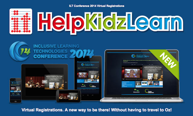 Virtual Registrations are now available from HelpKidzLearn