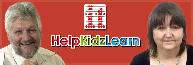 Image of headshots of Martin Littler and Carol Allen alongside logos for Inclusive Technology and HelpKidzLearn