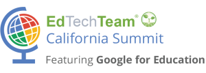 California Google Summit logo