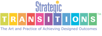Strategic Transitions logo