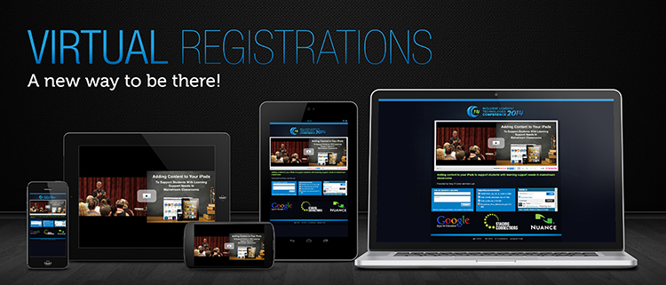 Virtual Registrations