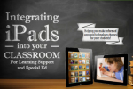 Using iPads to support students with Autism Spectrum Disorders