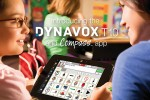 Introducing the DynaVox T10 and Compass app