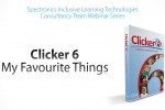 Clicker 6 – My Favourite Things