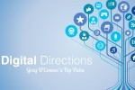 Digital Directions #1 – My Top Picks