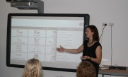 Presenting Proloquo2Go - New features in Version 2.0 to the Rockhampton Down Syndrome Group